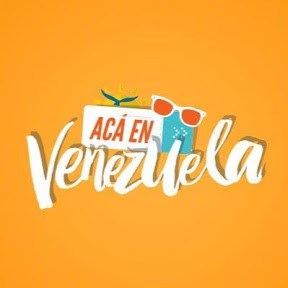 Acá en Venezuela