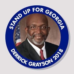 Derrick Grayson
