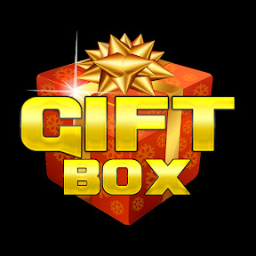 Giftbox : Improve Humanity Games