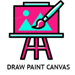 Draw Paint Canvas