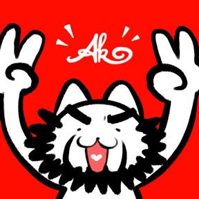 AK iPad Art