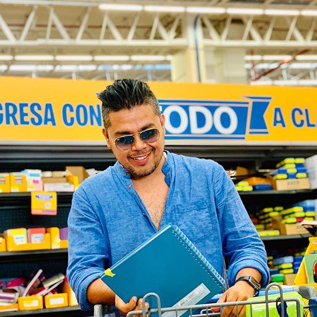 Pipol que emocionante es volver a la escuela y lo más importante es esa sensación de comenzar algo nuevo, por eso #RegresaConTodoAClases y encuentra con precios accesibles lo que necesites en @walmartmexico