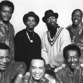 The Spinners - Topic