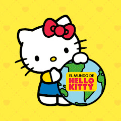 Hello Kitty Latinoamérica