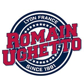 Romain Ughetto