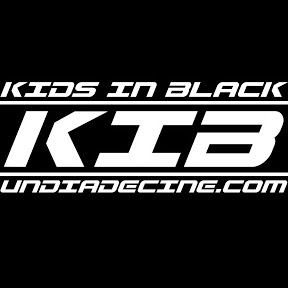 KIDS IN BLACK