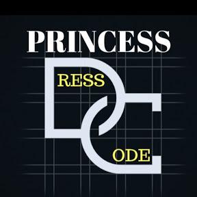 Princess Dress Code