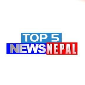 TOP 5 NEWS NEPAL