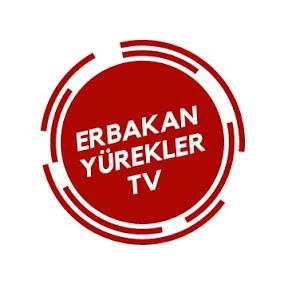 ERBAKAN YÜREKLER TV