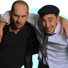 Каха и Серго
