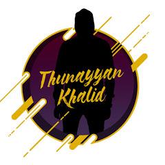 Thunayyan Khalid