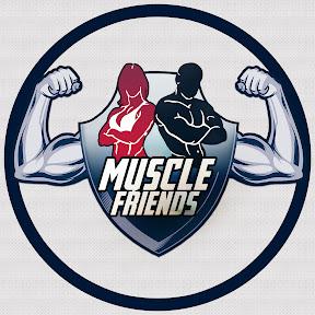 Muscle Friends TV