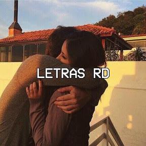 LETRAS RD