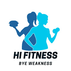 Hi Fitness Bye Weakness