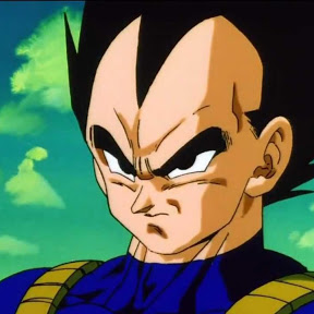 Vegeta The Prince Of All Saiyans