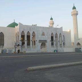 جامع الأميرة حصة السديري