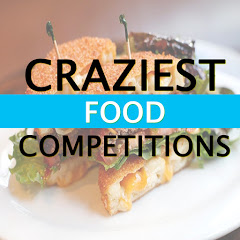 Craziest Food Competitions