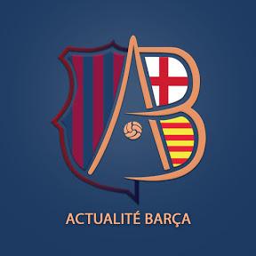 Actualite Barca