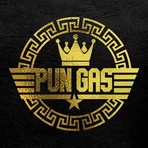 PUN GAS