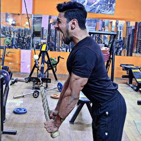 Rohit Khatri Fitness