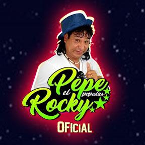 Pepe el Popular Rocky Oficial