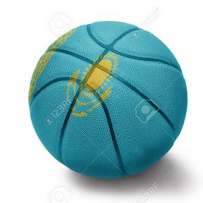 Kazakhstan Basketball