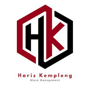 Haris Kempleng