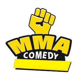 MMA Comedy
