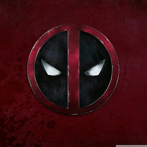 #Deadpool InRage