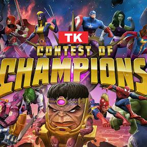TK Contest of Champions