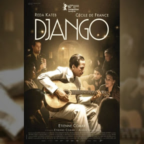 Django - Topic