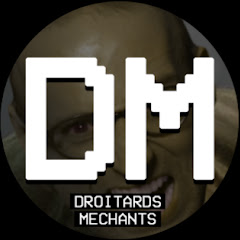 Droitards Méchants