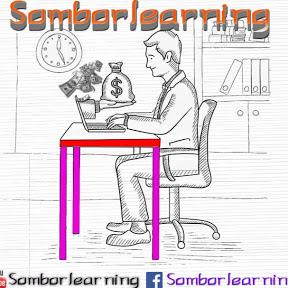 Sombor learning