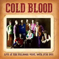 Cold Blood - Topic