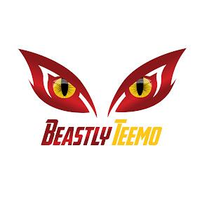 Beastly Teemo