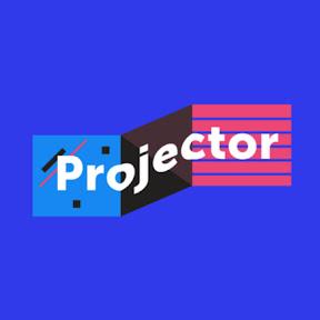 Projector Online School