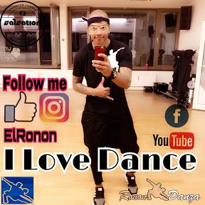 Ronon Danza