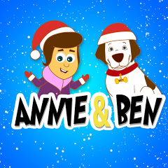 Annie and Ben - Official Channel