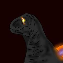 ゴジラScarlet Godzilla