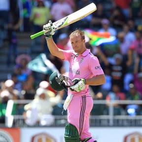 Pink Cricketer