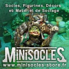 Dimitri-Dim69 MINISOCLES