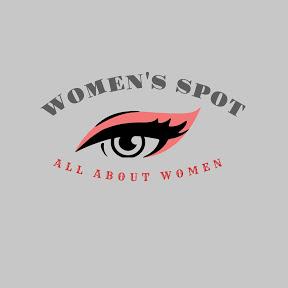 Women's Spot