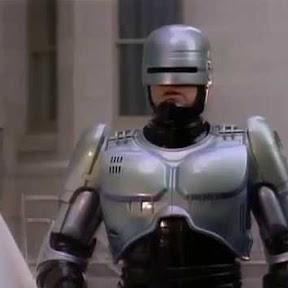 RoboCop: The Series - Topic
