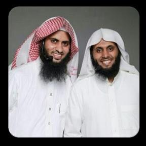 منصور السالمي ونايف الصحفي