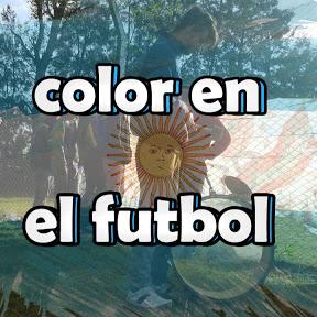 Color En El Futbol