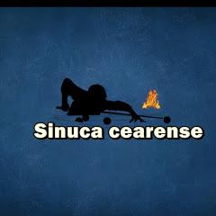 sinuca cearense