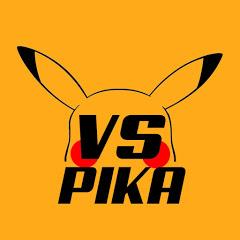 VS Pika