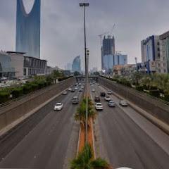 جوله فى شوارع الرياض