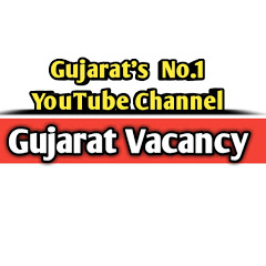 Gujarat Vacancy