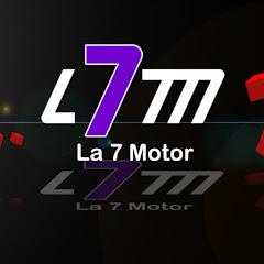 La 7 Motor Magazine